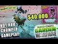 Hot Rod Chomper Unlocked - Plants vs. Zombies Garden Warfare Spectacular Sticker Pack