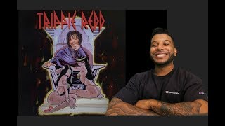 Trippie Redd - Love Letter To You (Reaction/Review) #Meamda