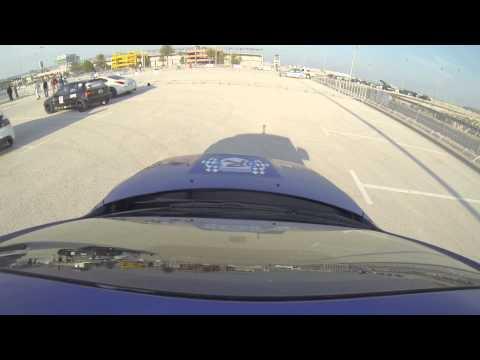 2014 Qatar National Sprint: Krama tops at opening round at Losial