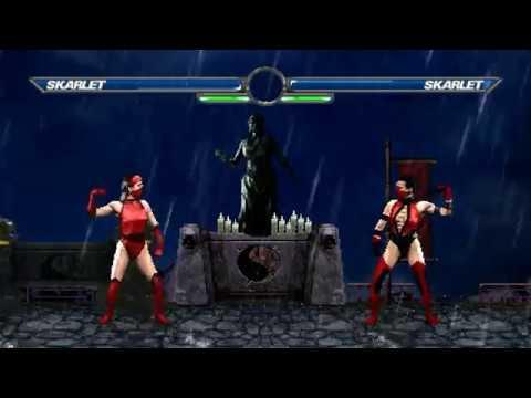 Mortal Kombat Project For Mac