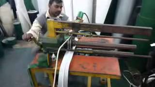 Guide Welding Machine