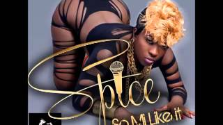 Spice - So Mi Like It (Clean) [Notnice Records] - 2014