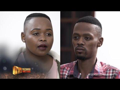 Accusations – Sengkhathele | Mzansi Magic from YouTube · Duration:  3 minutes 5 seconds