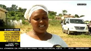 Buhle Bhengu finally laid to rest