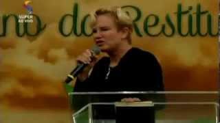 Testemunho da Missionária Heidi Baker   Culto Cristo Vivo   Lagoinha