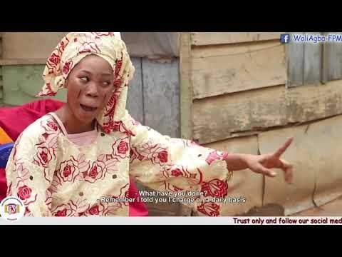 Woli Agba Skit Compilation vol  22