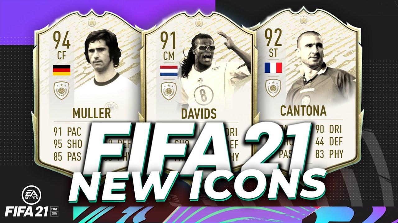 DEZE ICONS MOETEN OP FIFA 21 KOMEN!