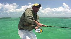 Tarpon Fishing in Key West with Hogy Lures