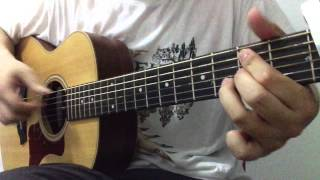 Louis Leo - Gangnam Style (Random and Humming) - Random Guitar