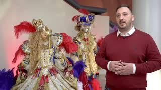 Karnival 2021 - Costume Exhibition - Shake Dance, Żejtun