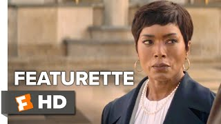 Mission: Impossible - Fallout Featurette - Angela Bassett (2018) | Movieclips Coming Soon