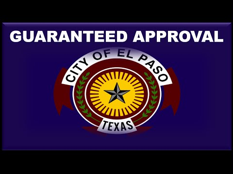 El Paso, TX Automobile Financing : Low Rate Car Loans with No Down Payment & No Co-signer Options