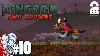 #10【王の帰還】弟者,兄者の「Kingdom Two Crowns」【2BRO.】