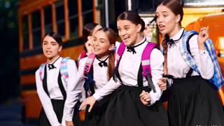 Эксклюзивные фоточки с нового клипа, Open Kids на Atlas Weekend