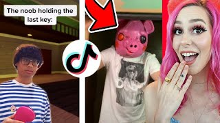 Best Roblox Piggy TikTok Compilation! (Roblox Piggy Book 2)