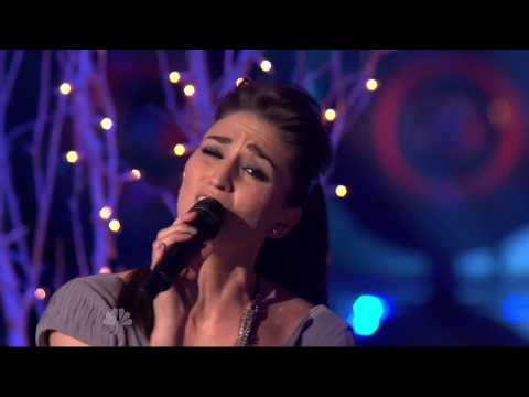 Sara Bareilles & Ben Folds - Baby it's cold outside