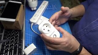 Alfawise SOW016 wi-fi розетка которую нельзя покупать