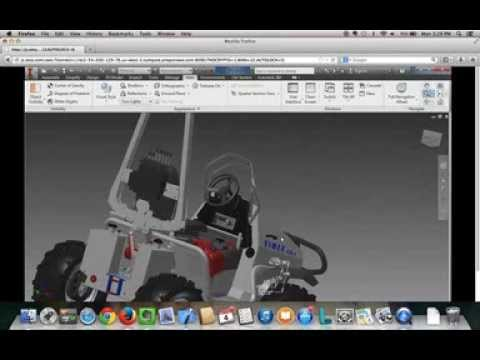autodesk inventor fusion for mac free download