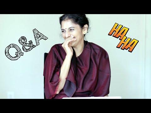Answering your questions   Sailaja Talkies