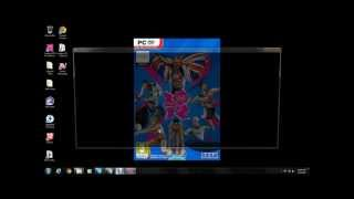 How To Download And Istall London 2012