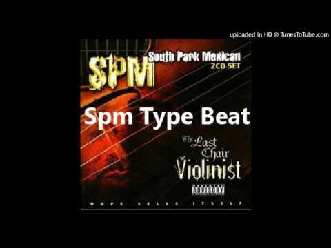 (FREE) Spm x Dope House x Type Beat