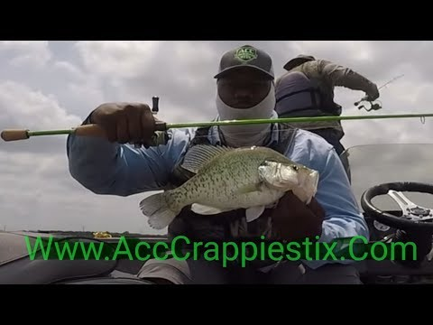 The Perfect Crappie Fishing Rod On A Tight Budget!