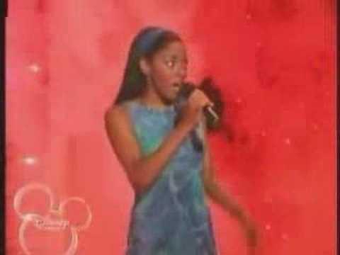 Hannah Montana Idol - Cast Singing