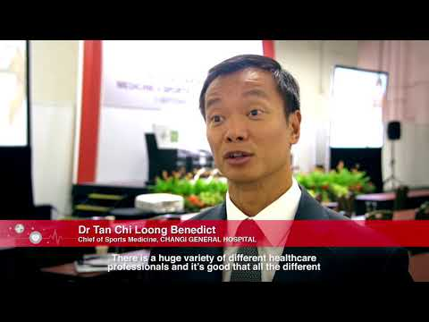MEDICAL FAIR ASIA 2016 Post Show Video