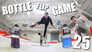 Ultimate Game of BOTTLE!   Ryan Bracken vs. Josh Horton   Round 25
