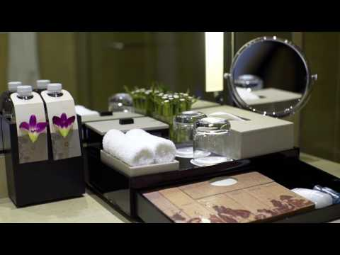 The Okura Prestige Bangkok - Premier Club Room