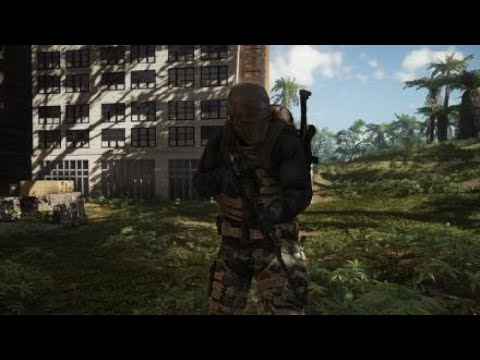 Wolf Outfit Guide 1 Ghost Recon Breakpoint Youtube