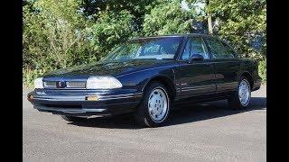 1993 Oldsmobile Eighty Eight Royale LS