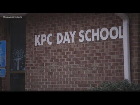 Parents fight to keep KPC Day School open