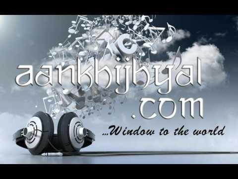 Aankha Aankha Bole Ni - Nepali Movie Kohi Mero (Aankhijhyal.com)