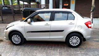 Second hand Maruti Suzuki Dzire Vxi Car Sale Sundhar Vehicles
