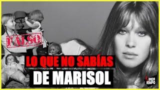 Download Mp3 HUYÓ AL ANONIMATO POR QUÉ PEPA FLORES NO QUISO SABER DE MARISOL PARA SIEMPRE