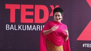 Youth Is A Waste | Surakshya Panta | TEDxBalkumariRoad
