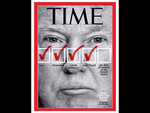The Power & Influence of Photography on Time Magazine has on You ~ Kira Pollack, Dir. of Photography