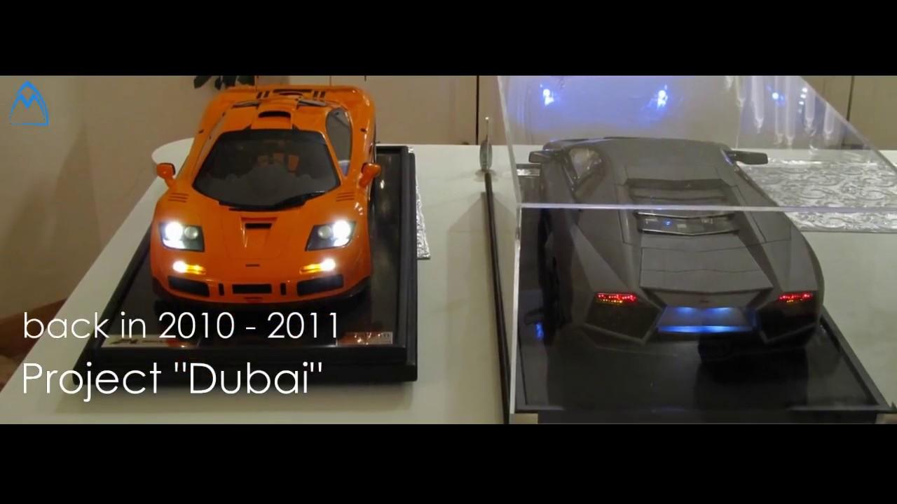 Model Cars For Rich People 1 8 Bugatti Veyron Ferrari 458