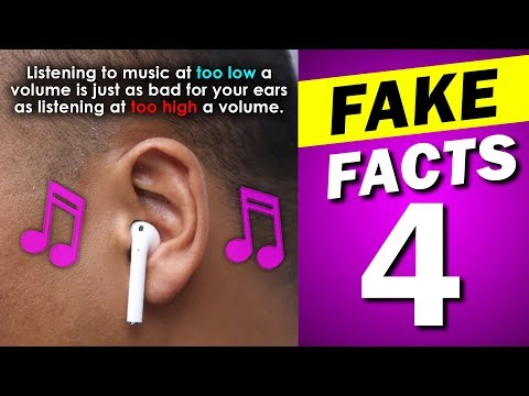 FAKE FACTS 4 (YIAY #470)