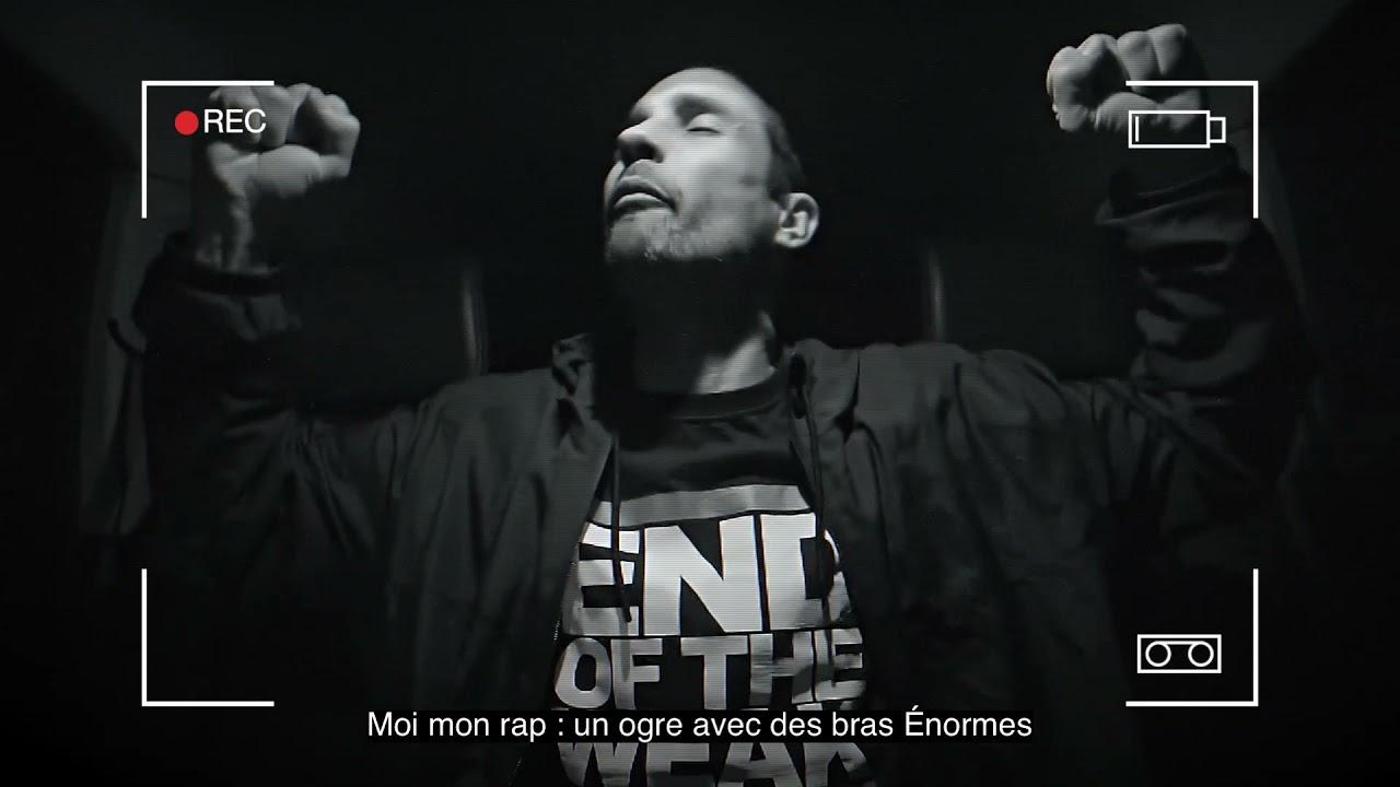"RES TURNER freestyle avant album ""RESIST"""