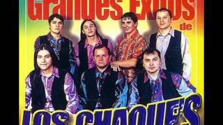 03 - Amor Callado (A Dúo Con Daniel Cardozo) - Los Chaque