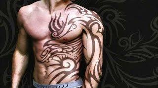 Top 12 tattoo ideas for men - Tattoo designs for men