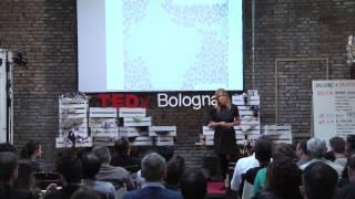 Il mondo raccontato ai bambini - Elena Favilli at TEDxBologna Mp3