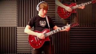Metallica - Just A Bullet Away Cover HD