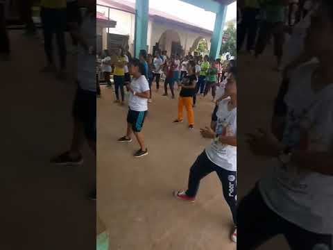 Lyrical Hiphop-Deped Cebu Province Teachers