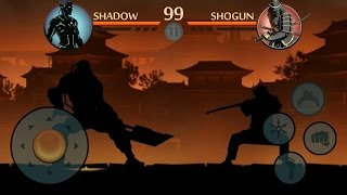 Shadow Fight 2 Titan vs Shogun Subscribe me for more video ~~~ 【Sh...