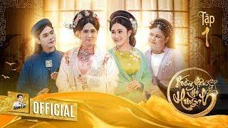 Hoàng Hậu Họ Huỳnh - Tập 1