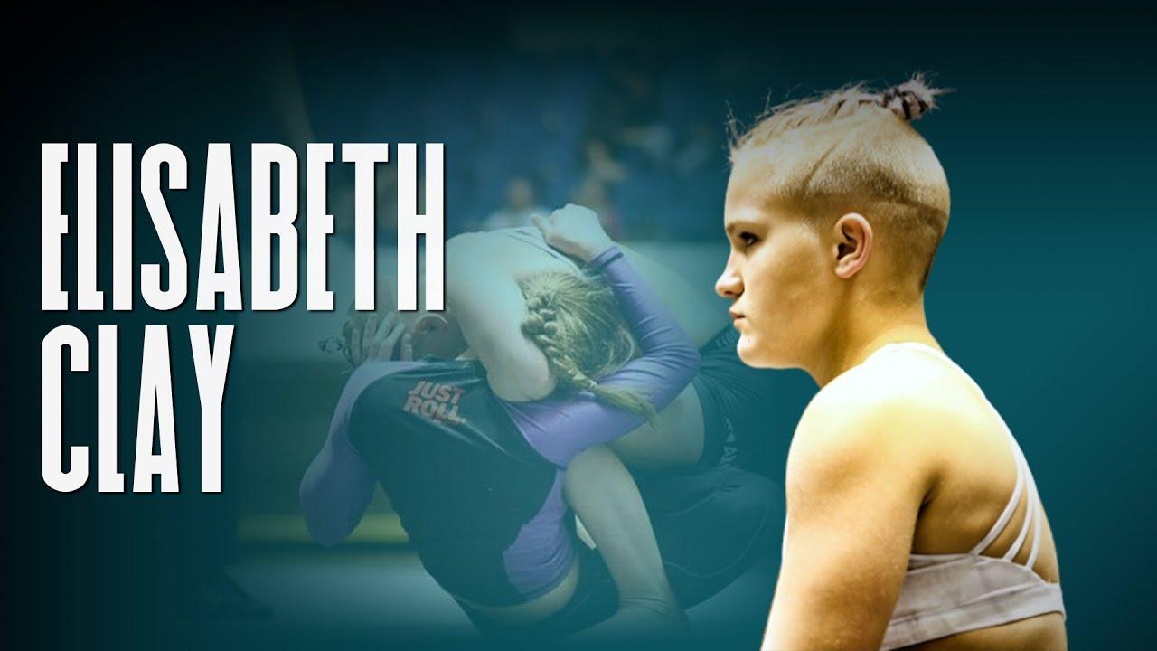 ARES' Black Belt Prodigy   Elisabeth Clay