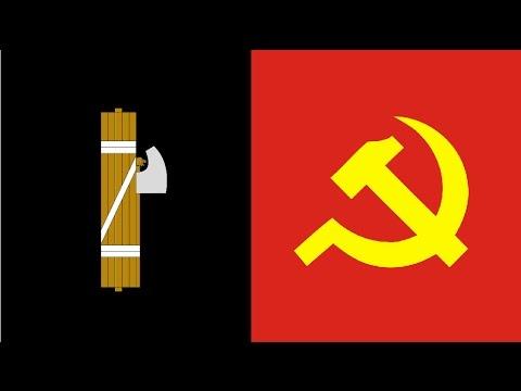 E119. Communism's Working Class vs Fascism's Nationalist Class
